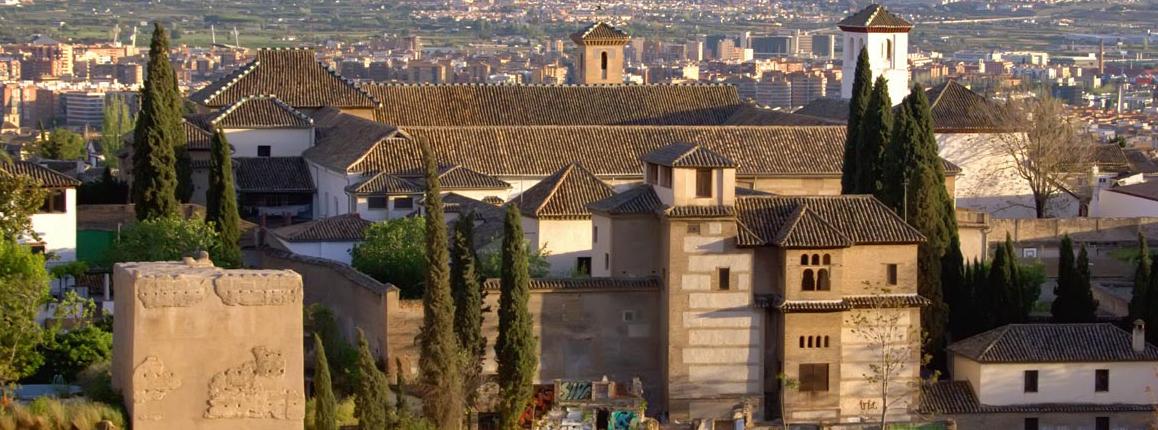 26 visitas interesantes que ver en el barrio albaic n for Calle jardin de la reina granada