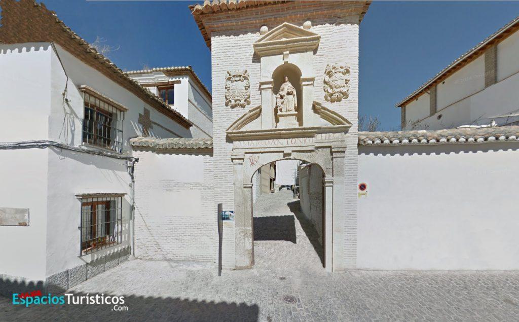 Convento de Santa Isabel la Real