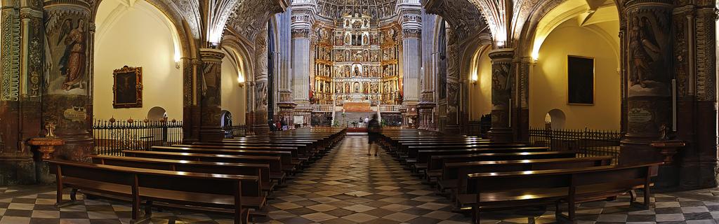 Monasterio-de-San-Jerónimo.
