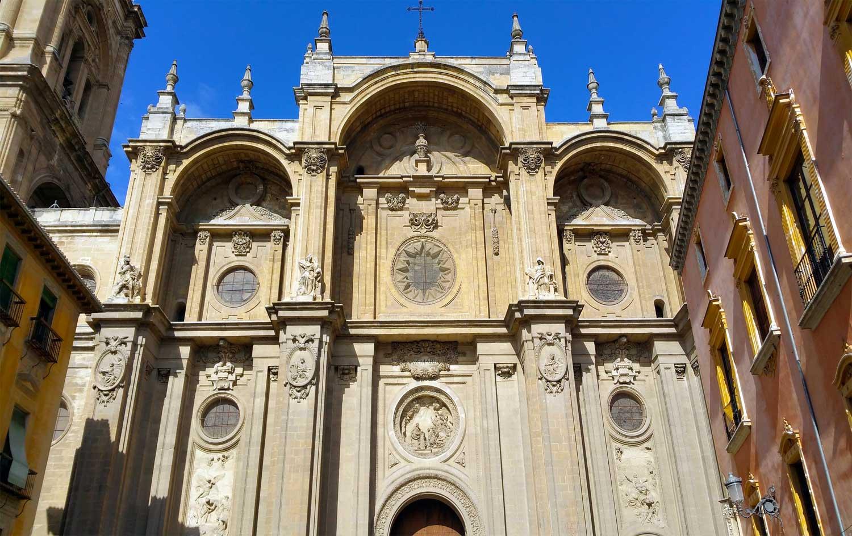 Que ver en los alrededores de la Catedral de Granada