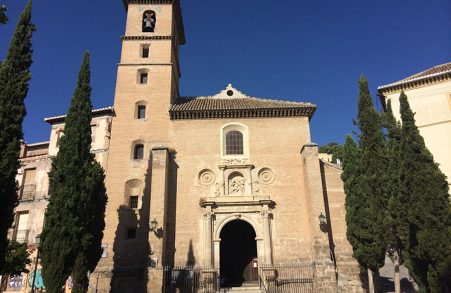 iglesia-de-san-Ildefonso