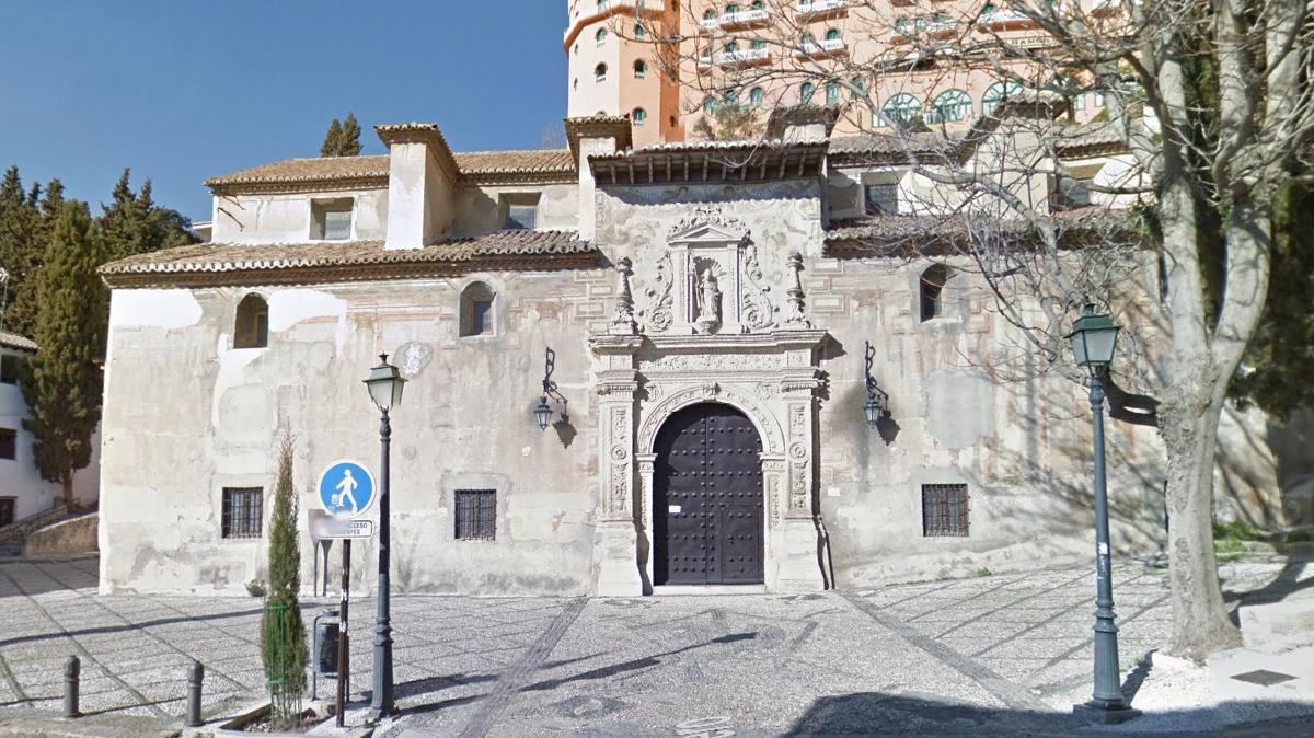 Iglesia-de-San-Cecilio