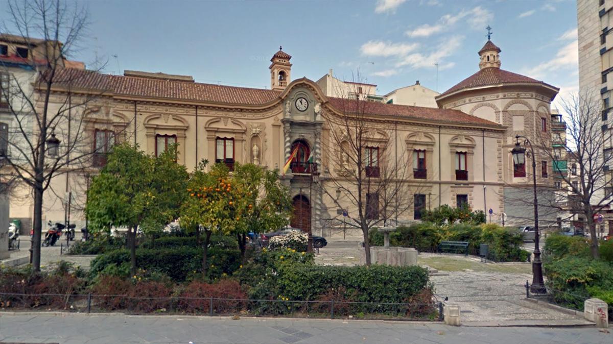 Palacio Bibataubín
