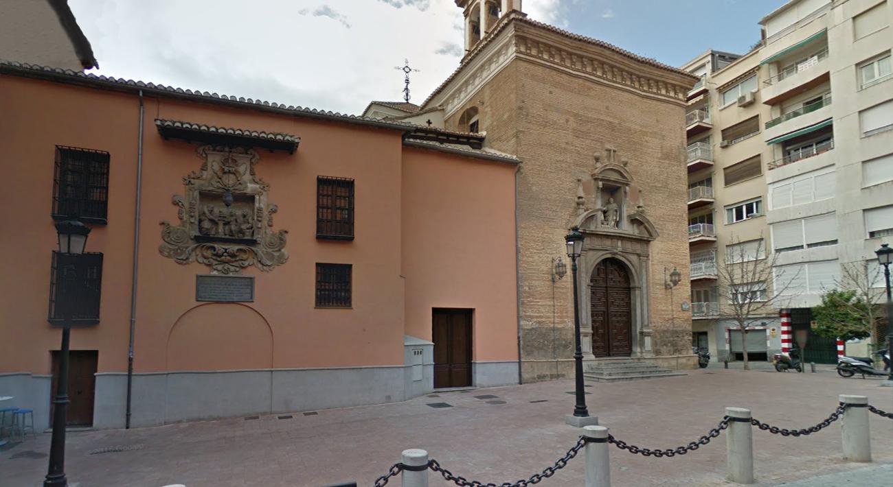 Monasterio de las Descalzas de Granada