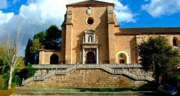 Monasterio Cartuja de Granada