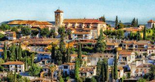 Escapada Hotel Abba Granada con visita guiada al Albaicín
