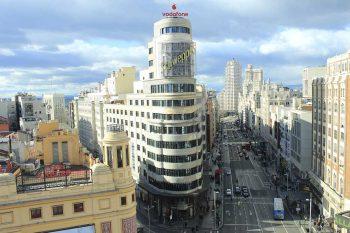 Video Promocional turismo de Madrid