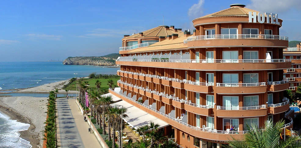 Escapada al Hotel Sunway Playa Golf