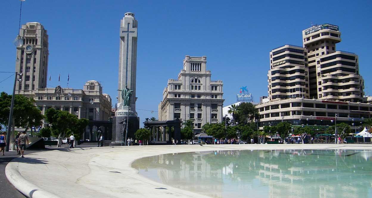 que ver en Tenerife: santacruz
