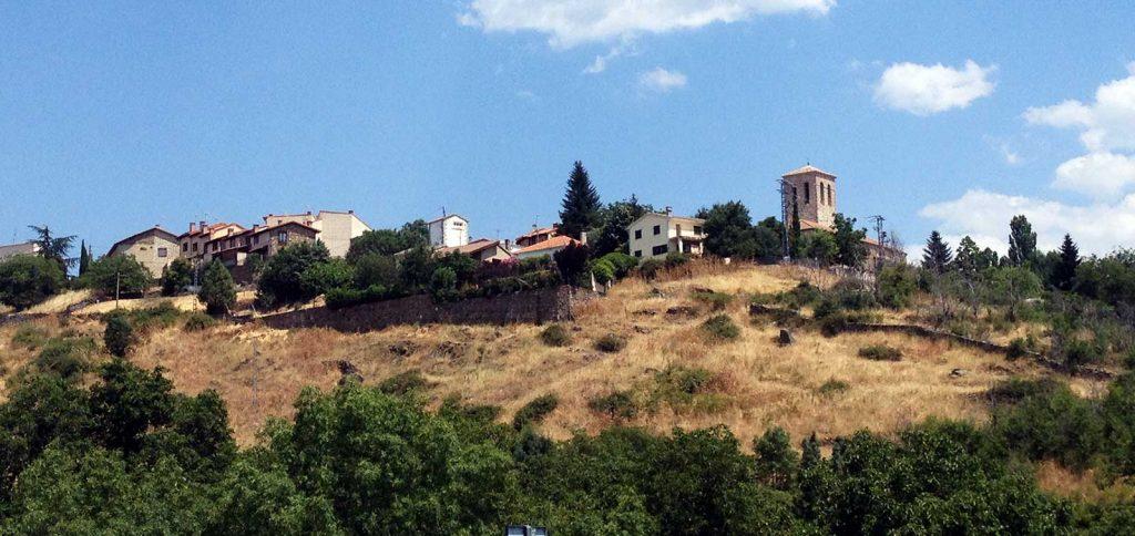 Horcajo-de-la-Sierra