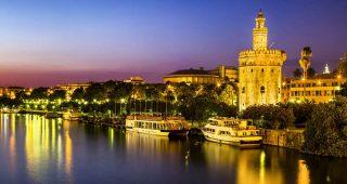 Escapada al Hotel San Gil 4* de Sevilla