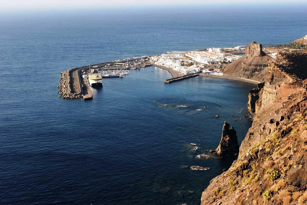 que ver en Gran Canaria / Agaete