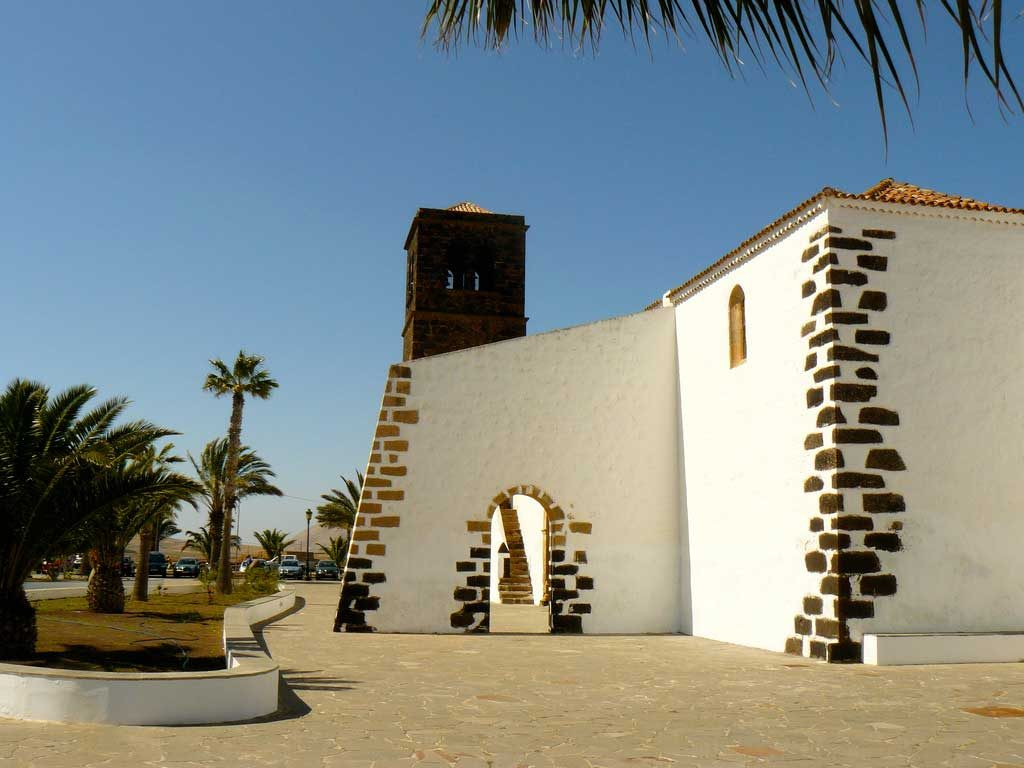 La Oliva. Ruta: que ver en Fuerteventura norte y sur.