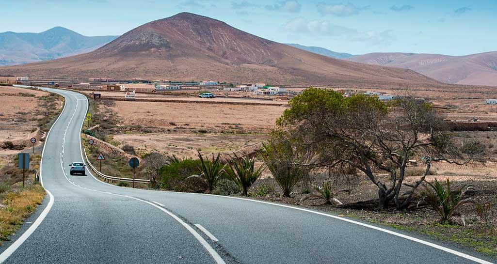 Que ver en Fuerteventura