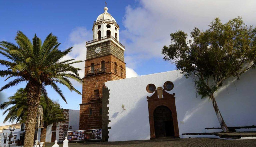 que ver en Lanzarote/ Teguise