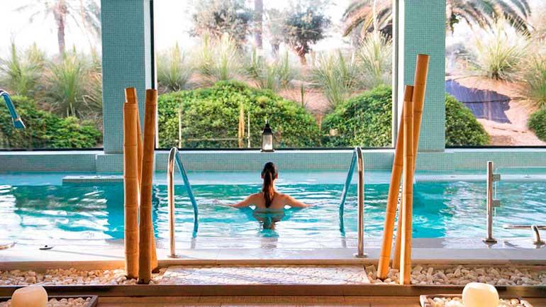Spa hotel Almerimar