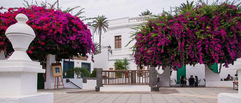 San Bartolomé de Lanzarote