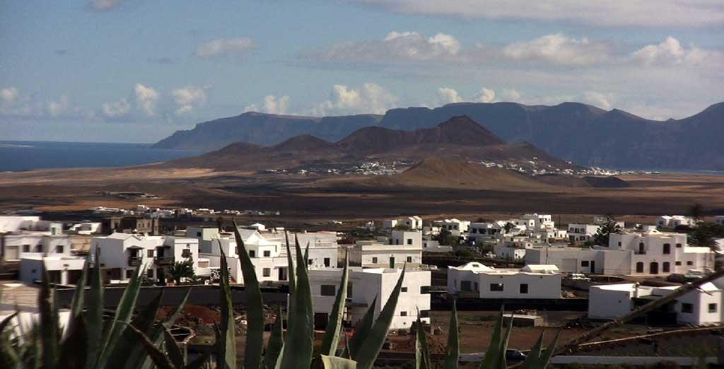 Ruta: Que ver en Lanzarote / Tinajo