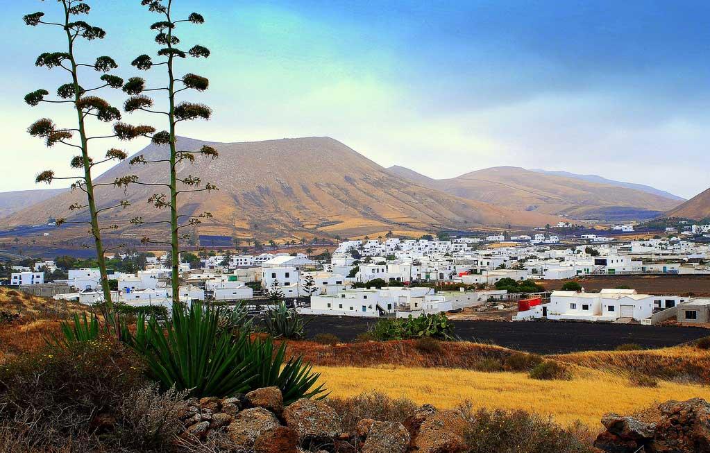 Ruta. Que ver en Lanzarote / Yaiza