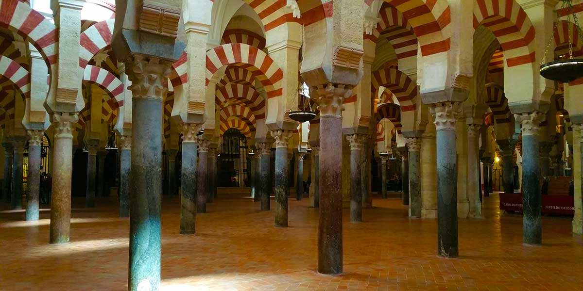 Hotel Hacienda Posada de Vallina y Visita Guiada a la Mezquita de Córdoba y a la Judería