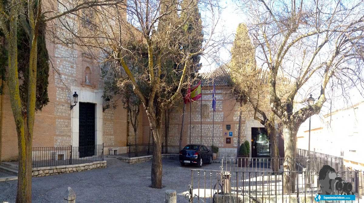 Monasterio de los Agustinos Calzados