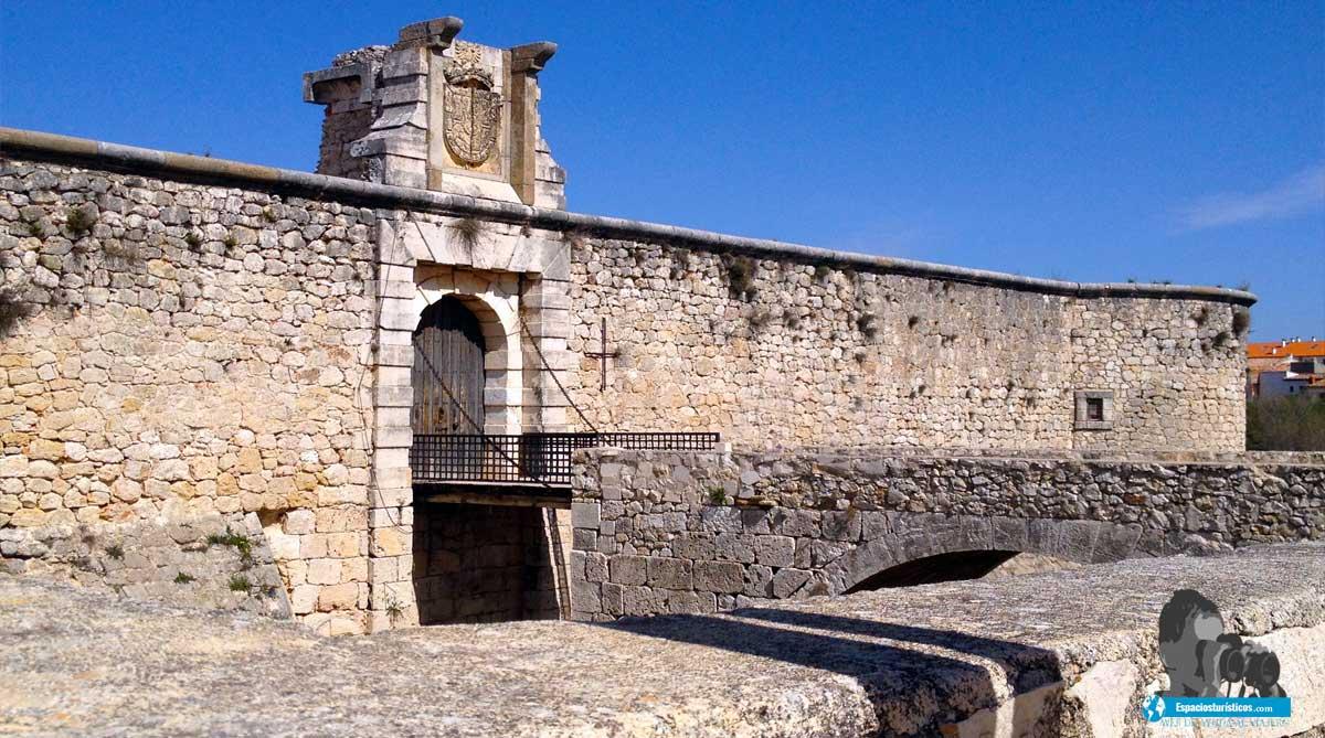 """"""" Castillo de Chinchón"""""""
