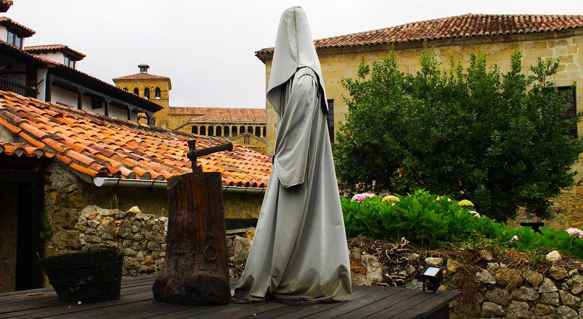 Museo de la Inquisición.