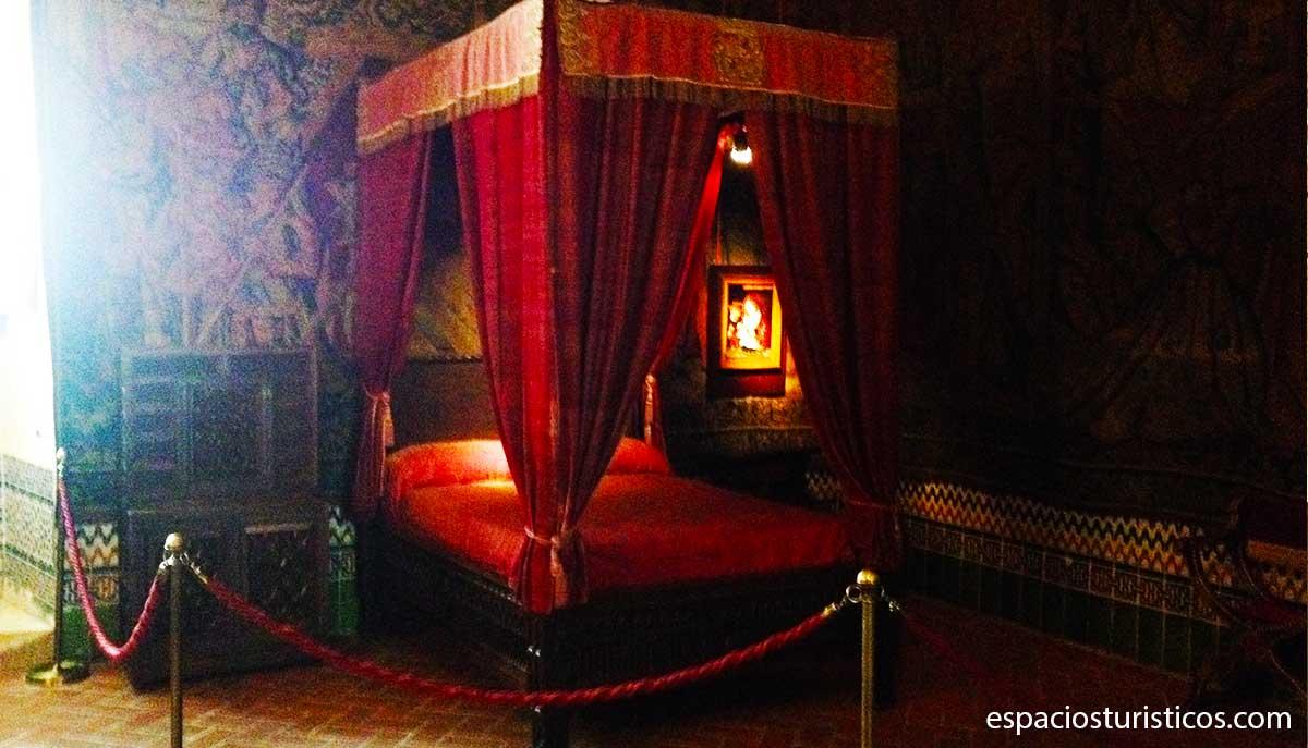 Cámara Real