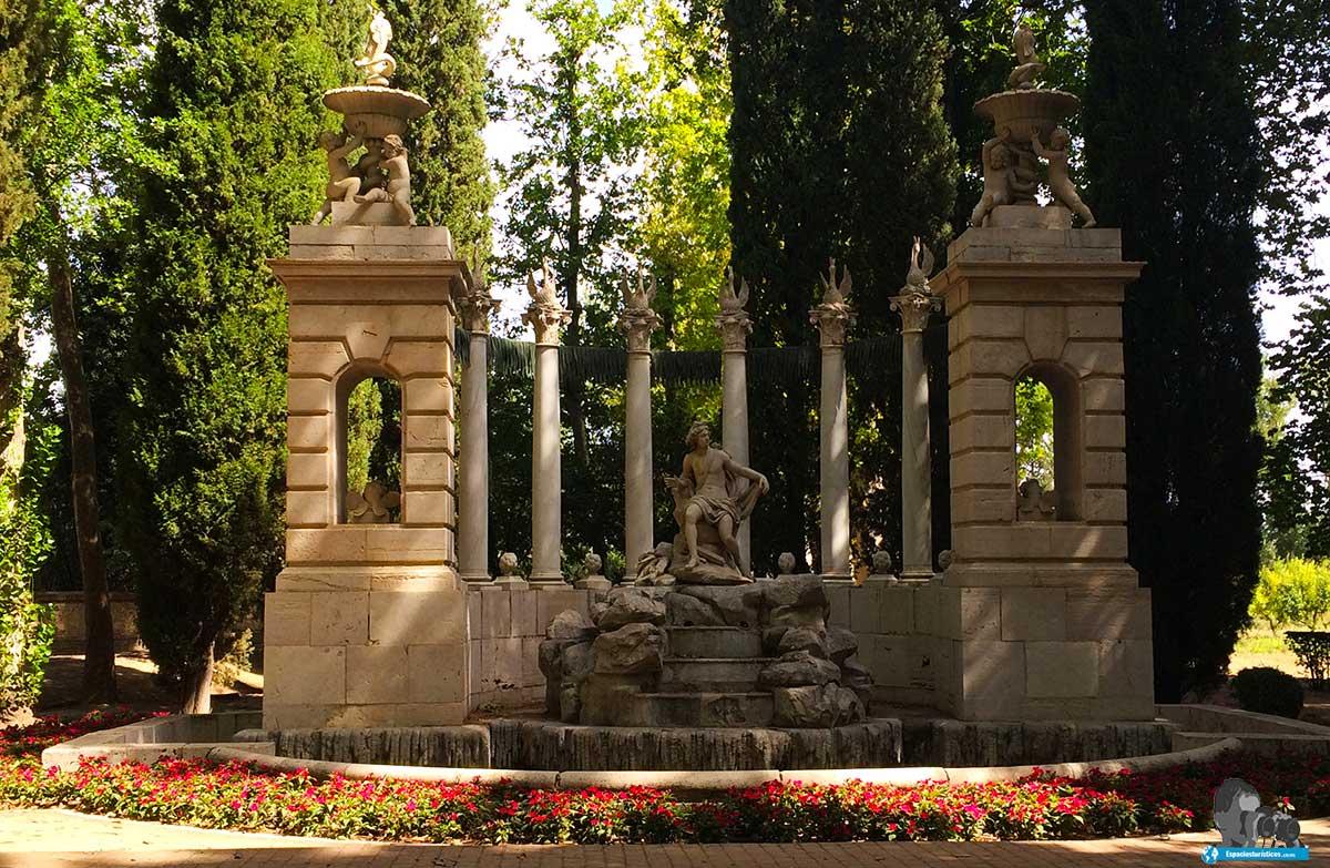8 visitas obligadas que ver en el jard n del pr ncipe de for El jardin del principe