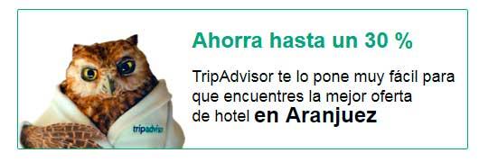 Ofertas de hoteles con tripadvisor