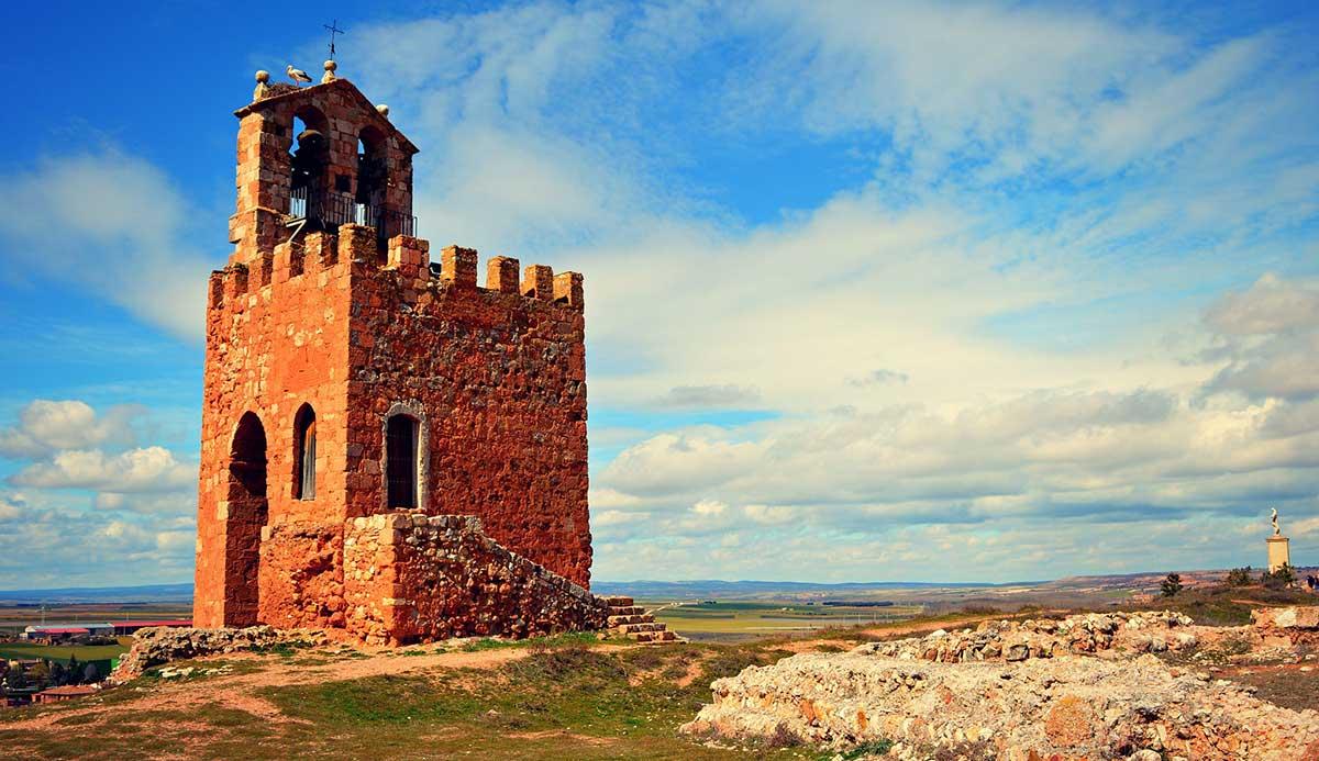Torre de la Martina.