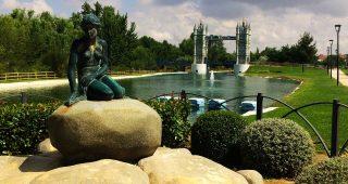 Que ver en Parque Europa