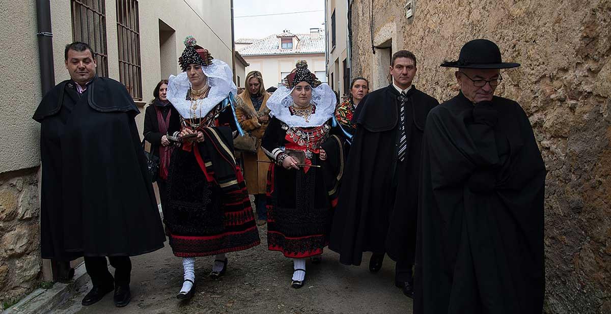 Fiesta de Santa Agueda