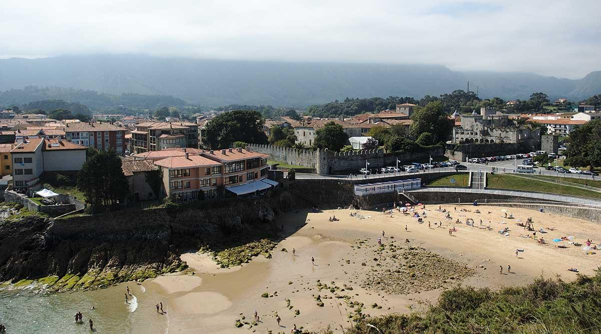 """""""Ruta: 9 pueblos costeros de Asturias. / Llanes."""""""