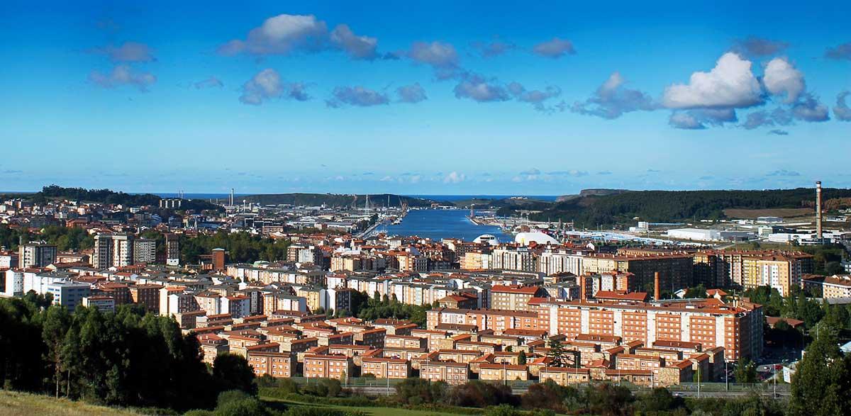 """""""Ruta: 9 pueblos costeros de Asturias. / Avilés."""""""
