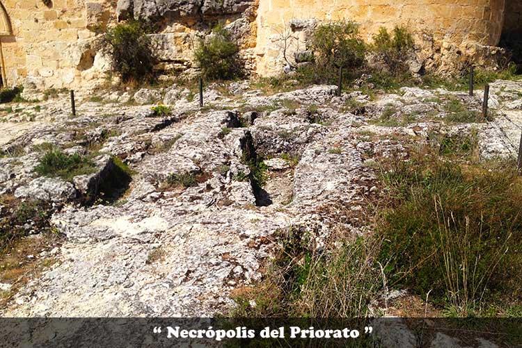 Necrópolis del Priorato