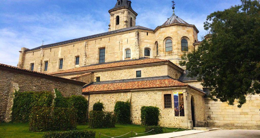 Visita al Monasterio de Santa María del Paular
