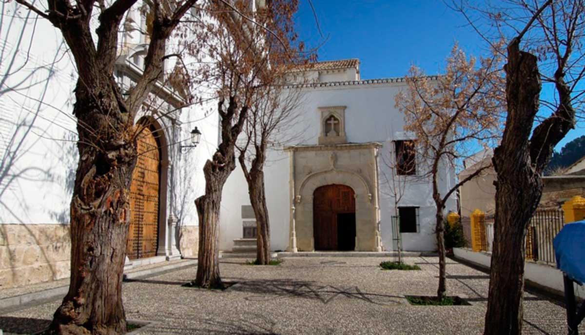 Convento de la Concepción de Granada
