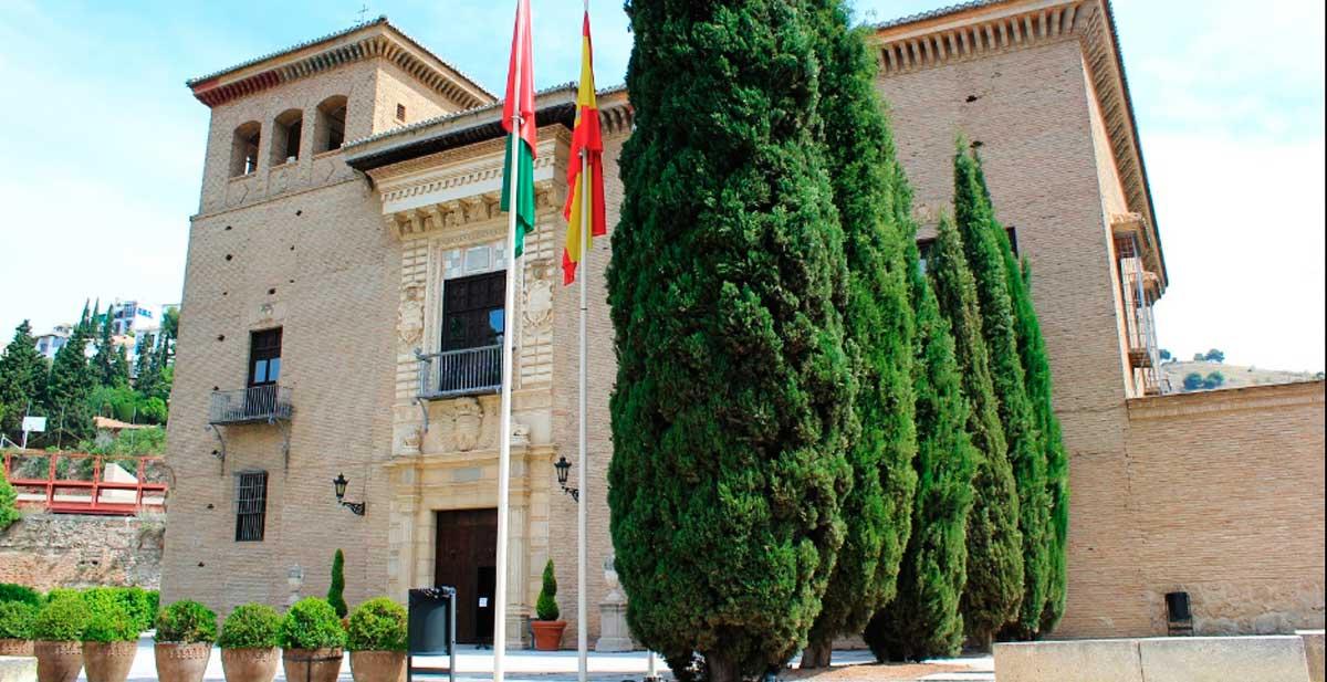 Palacio de los Córdovas de Granada