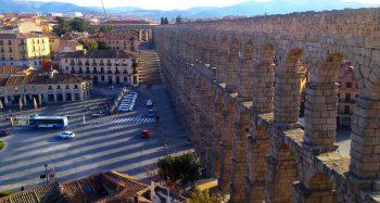 que hacer en Segovia
