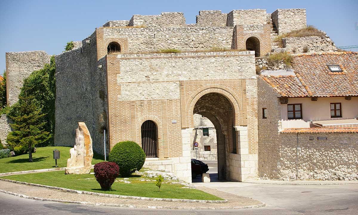 Arco de San Basilio