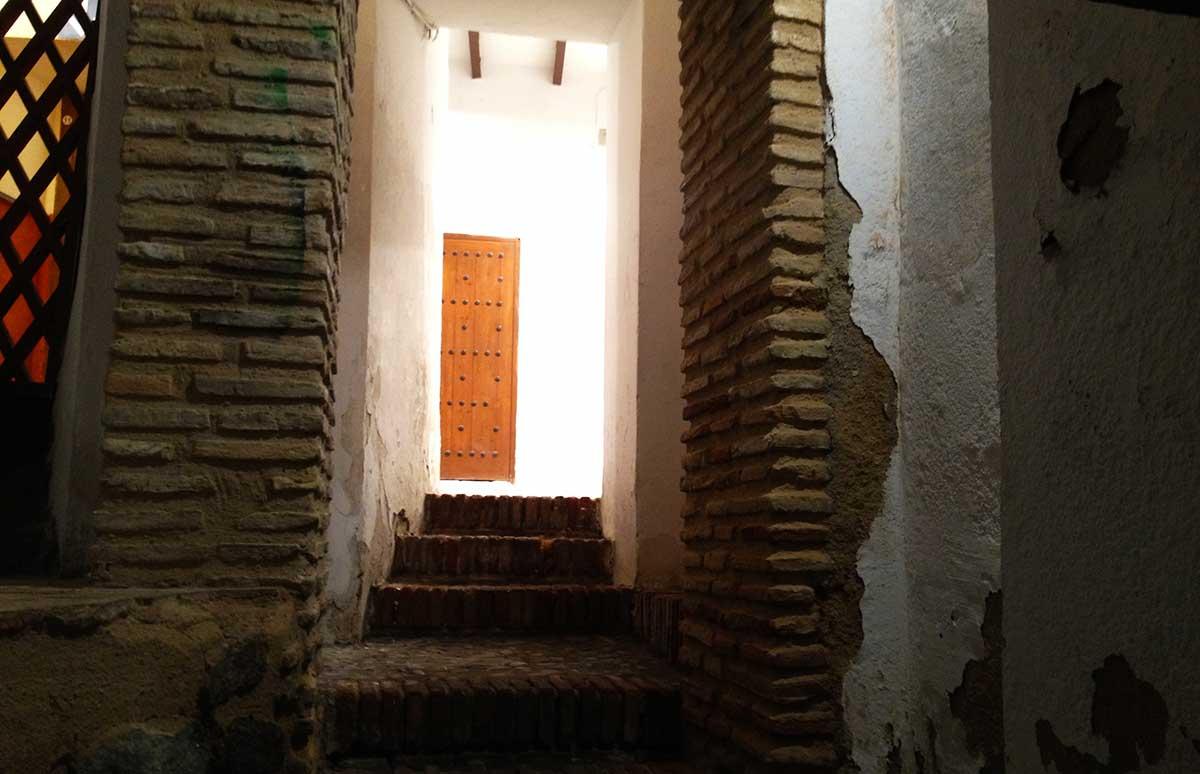Cárcel de la Posada de la hermandad de Toledo