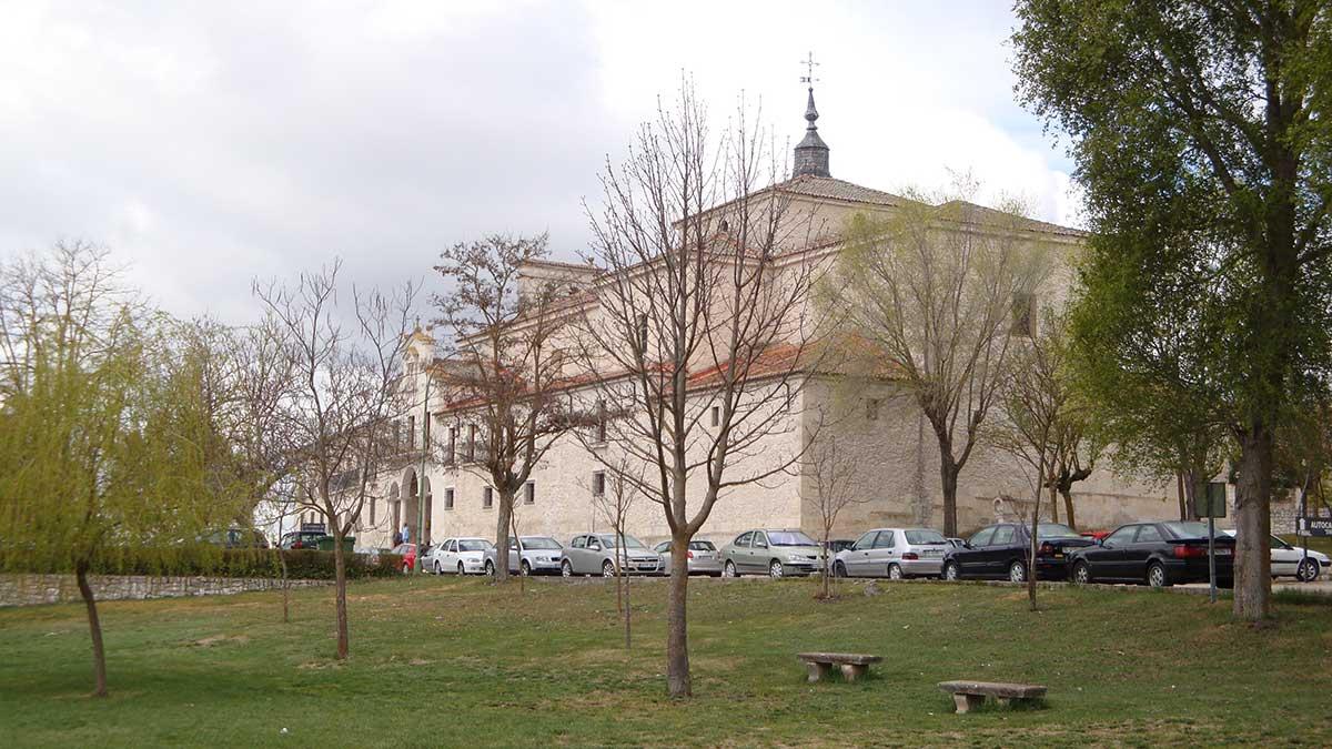 Santuario de Nuestra Señora del Henar