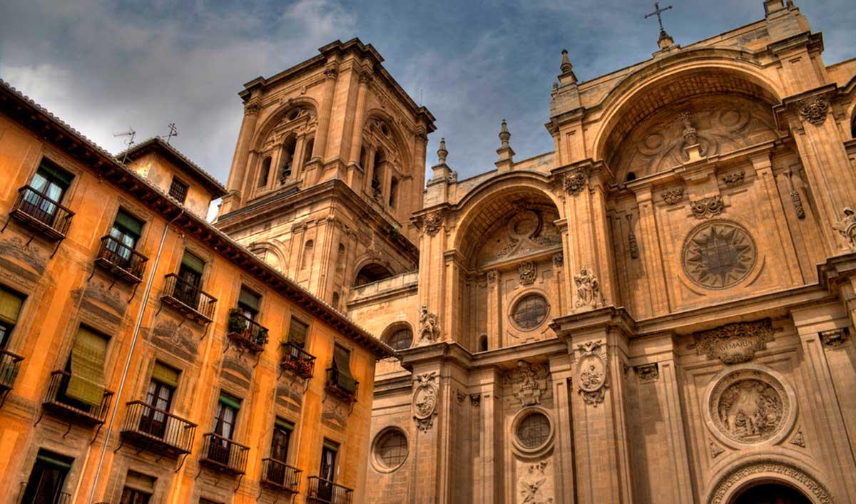 Que ver en Granada y sus alrededores.
