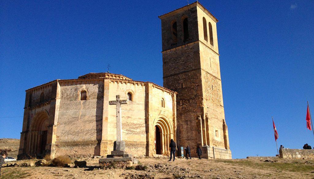 iglesia Vera Cruz