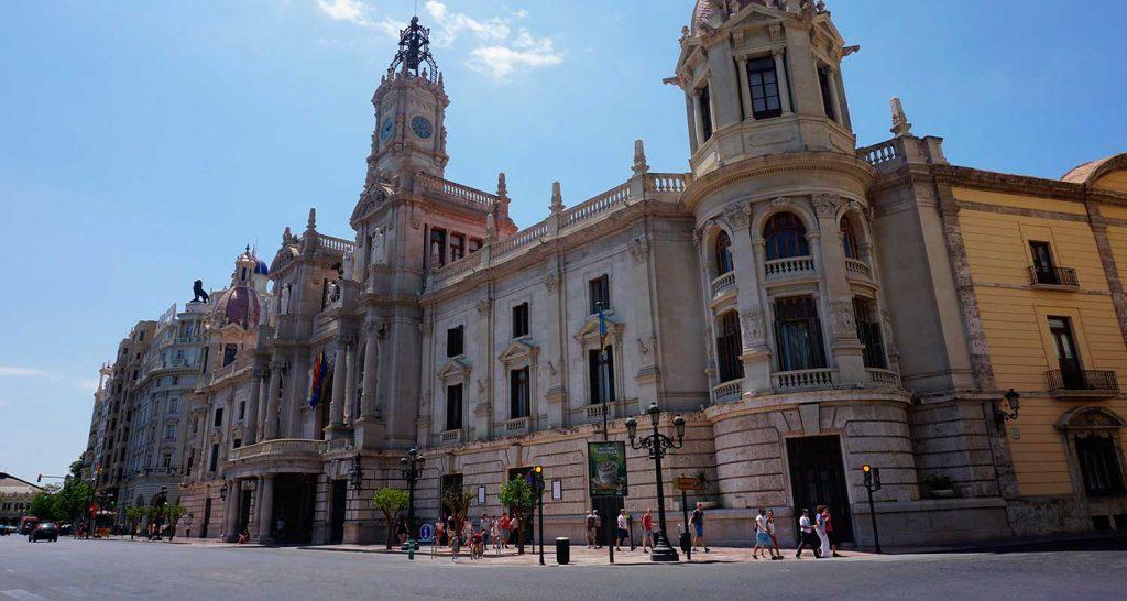 Escapadas con visita guiada por Valencia