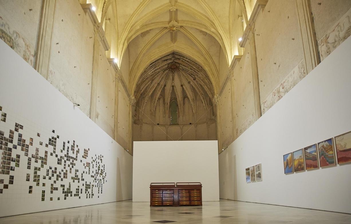 Centro de Arte Contemporáneo de Sevilla