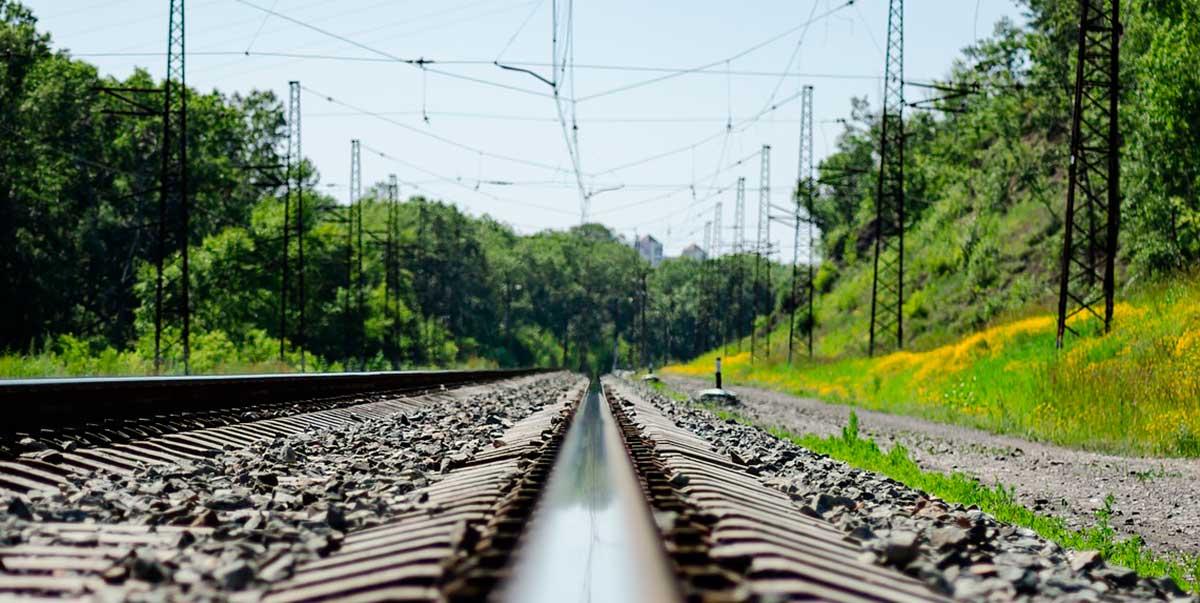 Transporte en tren por España
