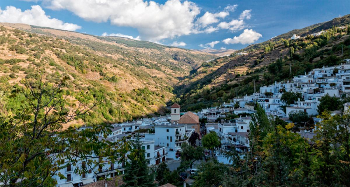 Pampaneira- Provincia de Granada