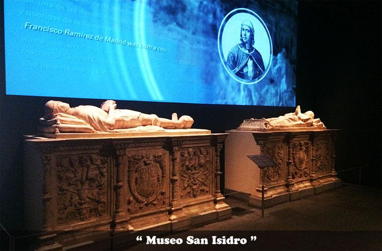 Museo San Isidro de Madrid